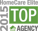 HomeCare elite Top Agency 2015