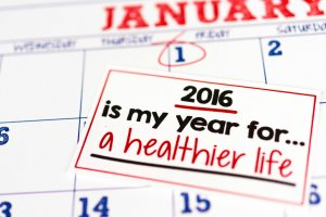 Top New Year's Resolutions for Family Caregivers