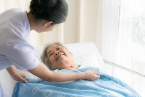 home care paradise valley - Bed-Bound Seniors