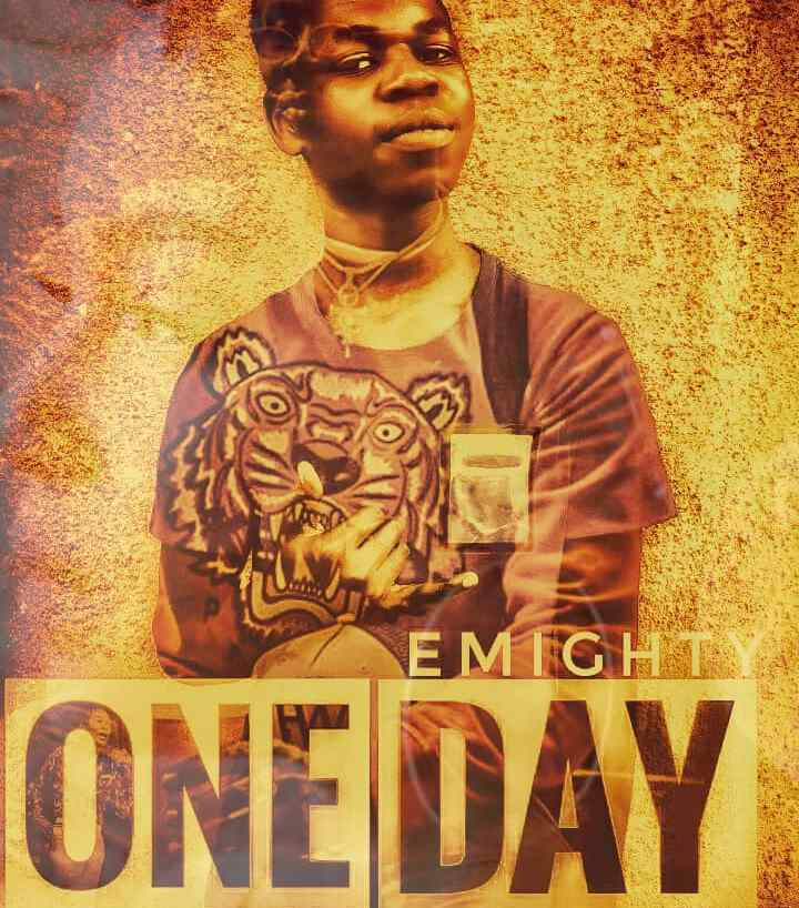 Emighty One Day Prod by Singzbeat