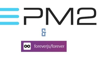 pm2 and forever command for beginnners