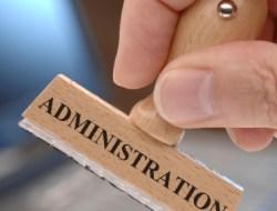 Pengertian Administrasi : Komponen, Jenis dan Manfaat Administrasi