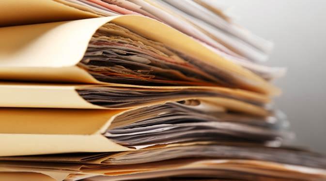 Pengertian Dokumen : Fungsi Dan Kegunaan Dokumen