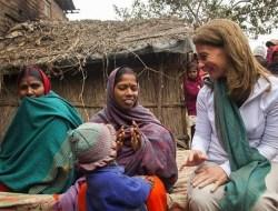 Istri Orang Terkaya Sejagat, Tak Pernah Pamer Harta di Medsos