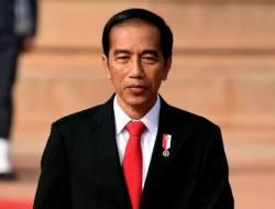 Jokowi Serahkan Masalah Revisi KUHP ke DPR
