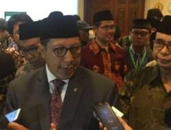 Soal Larangan Cadar, Menteri Agama Bela UIN Bukittinggi