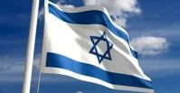 Pengibaran Bendera Israel