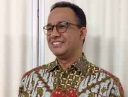 Sukses Bina Anak Jalanan, Anies Jadi Gubernur Satu-satunya yang terima Penghargaan Kemensos