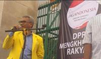 UI For Jokowi