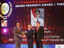 Setahun Jadi Gubernur, Anies Raih 12 Penghargaan Membanggakan