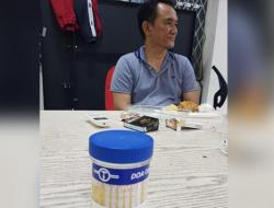 Petinggi Partai Demokrat, Andi Arief Ditangkap Terkait Narkoba