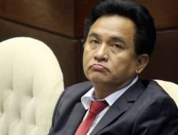 Yusril: Dukungan kepada Jokowi-Ma'ruf Tidak akan Membuat PBB Tenggelam