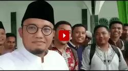 Pria Bersuara Mirip Jokowi Dukung Prabowo Sandi