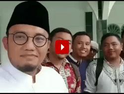 Pria Bersuara Mirip Jokowi Malah Dukung Prabowo Sandi [video]