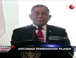 [Video] Ancaman Pembunuhan Kepada Wiranto Cs, Menhan: Saya Tidak Yakin