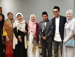 Subhanallah… Wanita Sulawesi Ini Mengislamkan 50 Orang Lebih Warga Kanada