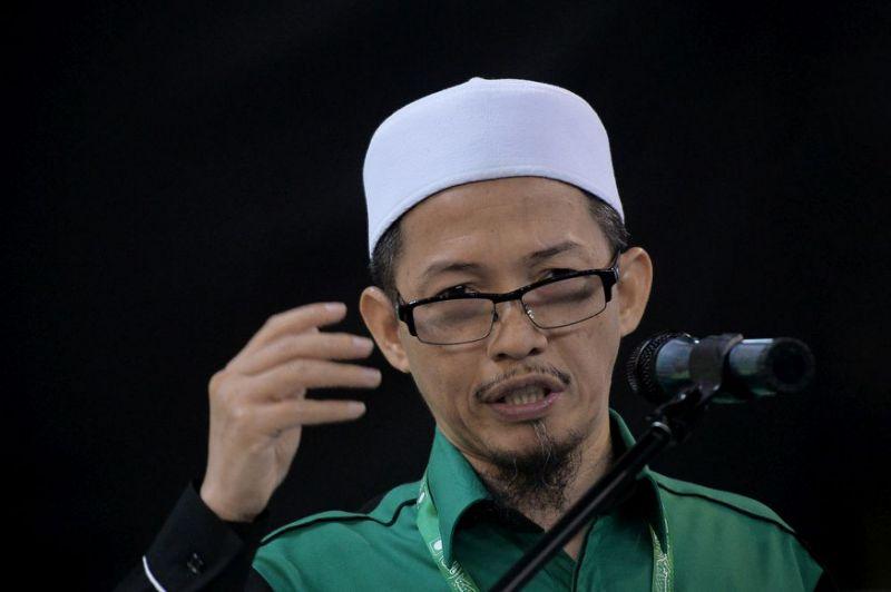 Dr Zakir Naik Dideportasi