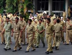 Ibu Kota Pindah ke Kaltim: 94,7 Persen PNS Menolak