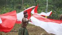 Papua Tetap Indonesia