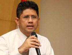 Diam-diam Revisi UU KPK, Laode Sebut Pemerintah dan DPR Bohongi Rakyat