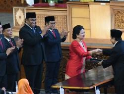 Jadi Ketua DPR, Puan Maharani Dipertanyakan Prestasinya oleh Warganet