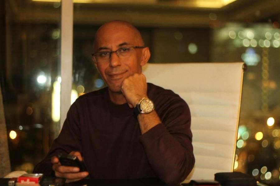 Aktivis Sosial Geisz Chalifah