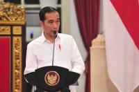 Surat untuk Presiden Jokowi