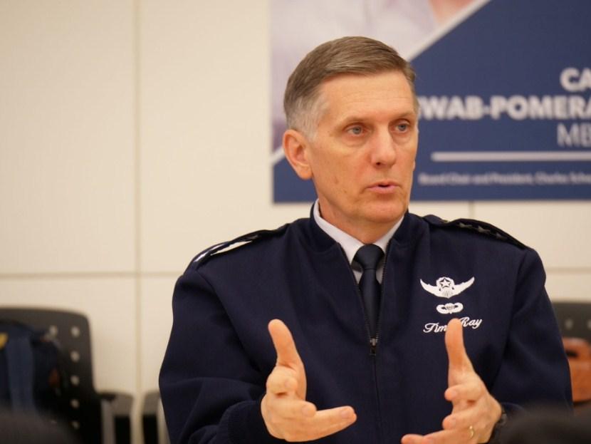 AS Siapkan Nuklir Konflik Bersenjata