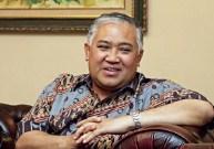 Din Syamsuddin Penguasa Istidraj