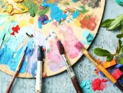 Pengertian Seni Rupa: Murni, Terapan, Hingga Seni Rupa 2 dan 3 Dimensi