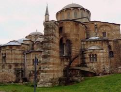Turki Jawab Tegas Kritik Yunani soal Pengubahan Museum Kariye Jadi Masjid