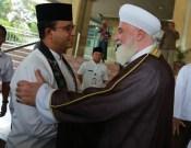 Duka Anies Syekh Muhammad Adnan