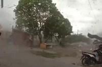 Puting Beliung Bekasi