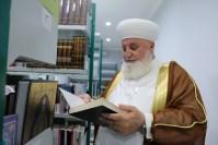 Syekh Muhammad Adnan Wafat