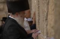 Janji Allah pada Bangsa Yahudi
