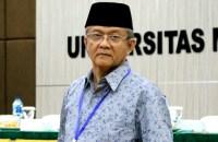 Muhammadiyah Tarik Dana Bank Syariah Indonesia
