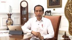 Jokowi Cabut Perpres Investasi Miras