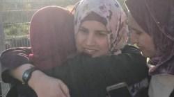 Ibtisam Ka'abneh Palestine