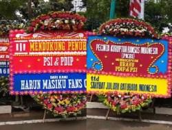 Interpelasi Anies, PDIP-PSI dapat Dukungan dari Harun Masiku FC dan Sahabat Juliari