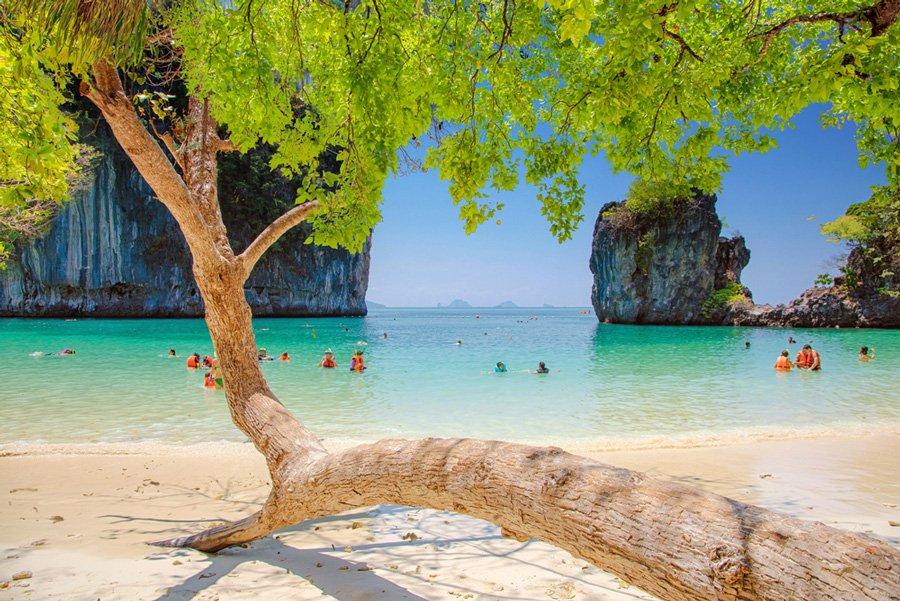 Países Tailandia