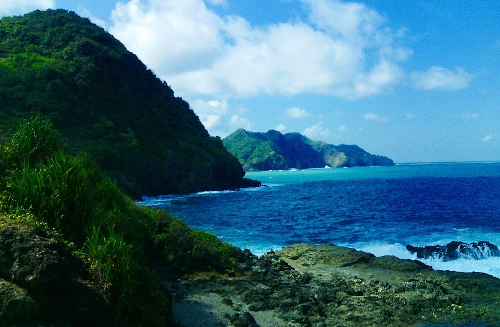 Pantai Tanjung Pengantin