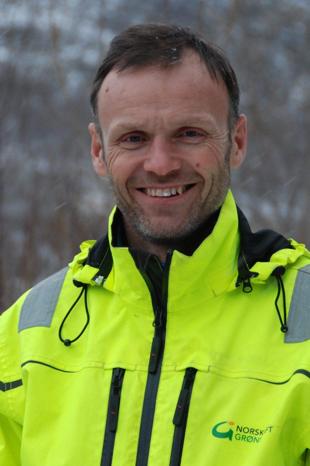 Endre Vik Arset