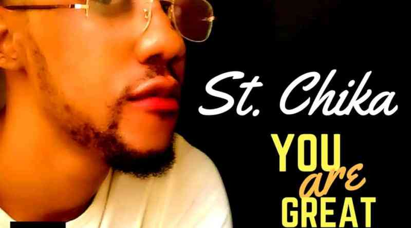 You Are Great - st chika