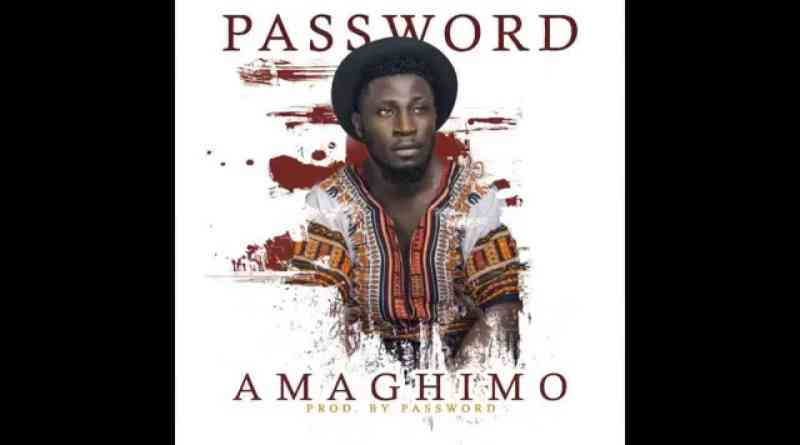 Amaghimo by Password Lyrics