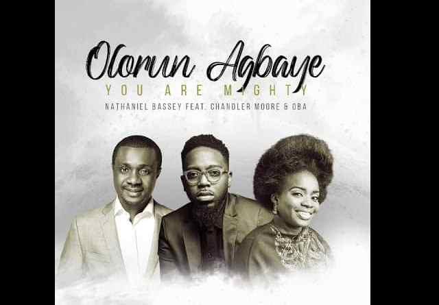 Olorun Agbaye lyrics