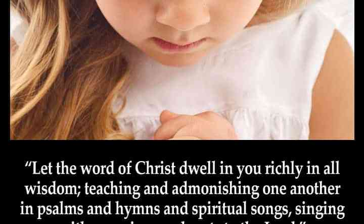 Christain Hymns