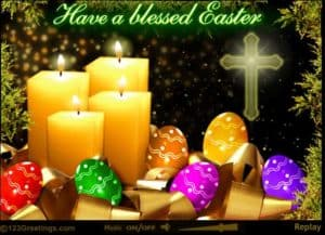 Best Happy Easter  greeting cards