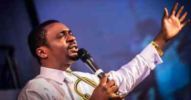 Hallelujah Again By Nathaniel Bassey Full Album Tracklist and Videos