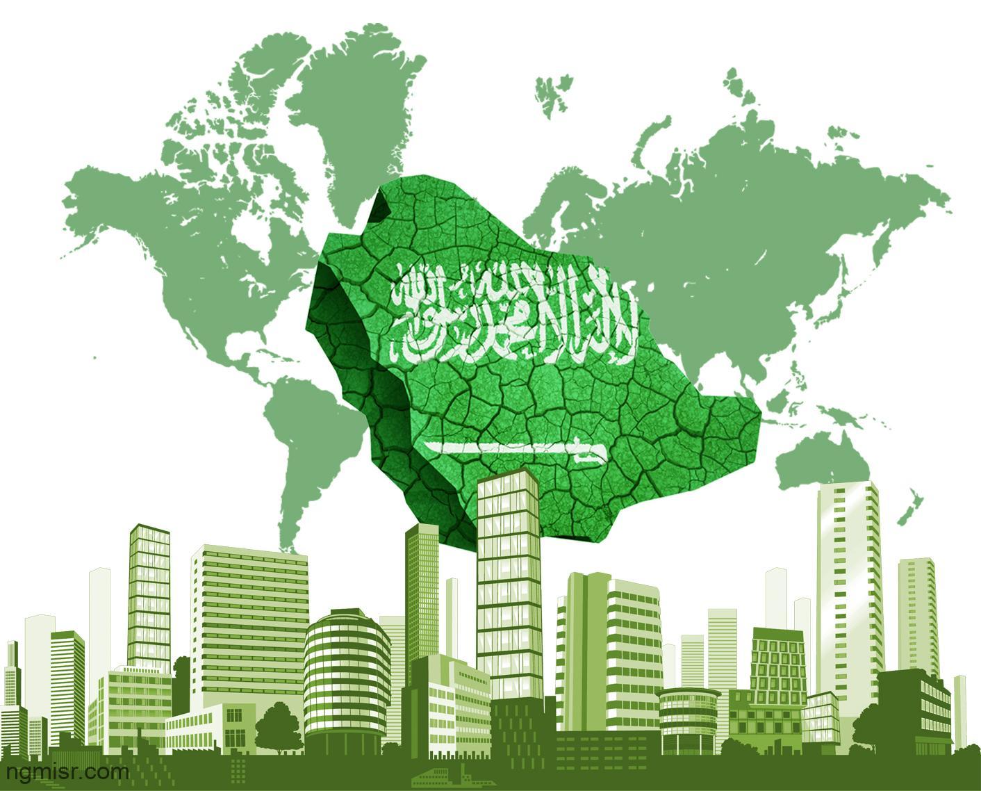 المناطق الإدارية في المملكة العربية السعودية