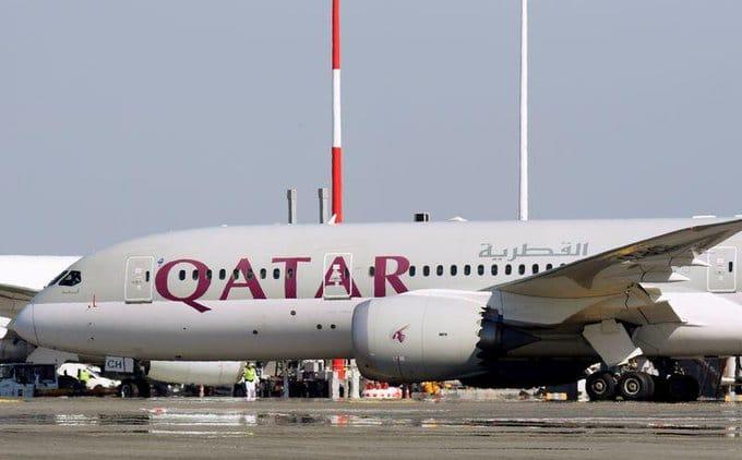 قطر والسعودية تستأنفان الرحلات الجوية المباشرة اعتباراً من يوم الإثنين المقبل 1 9/1/2021 - 11:30 م